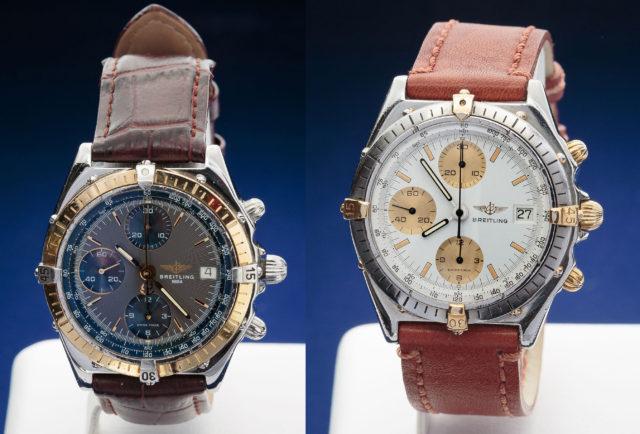 Breitling Chronomat usati Firenze: carisma e precisione in un unico orologio