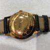 Universal Geneve, Vintage, Oro Rosa, diametro 32mm, Revisionato, carica manuale, un anno di garanzia del negozio.